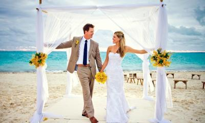 Turn your dream wedding into reality with Best wedding planners in Miami