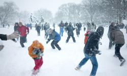 Fun Things to Do During Winter