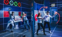 How Real-Life Escape Rooms Help in Corporate Team Building ?